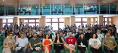 6 giugno 2017: ALIANTE partecipa all'evento di chiusura di YEP! Young Enterprising People