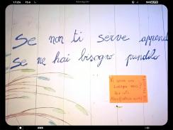 Il muro della gentilezza