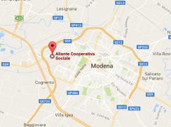 Orari della sede di Modena
