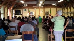24 maggio 2017 - assemblea dei soci di Aliante