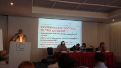 22 giugno 2017 - assemblea Legacoop Sociali Emilia Romagna