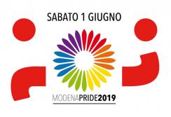 ALIANTE al MODENA PRIDE 2019