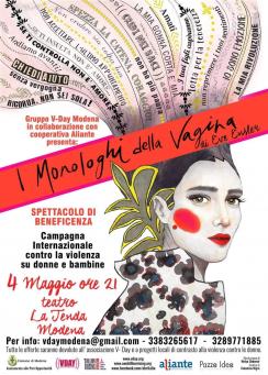 Monologhi della Vagina 2019