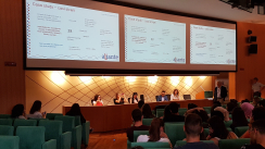 6 giugno 2017: ALIANTE partecipa all'evento di chiusura di YEP! Young Enterprising People