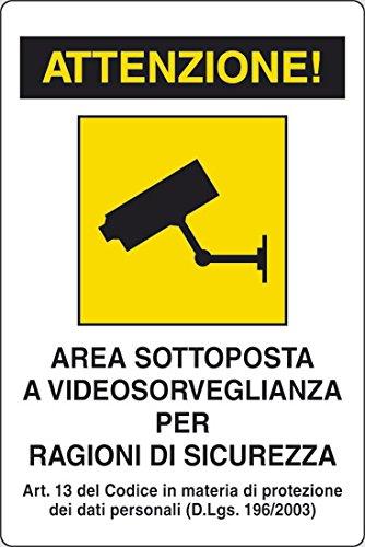 Attivazione impianti di videosorveglianza